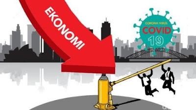 Dampak COVID-19 terhadap Ekonomi Bangsa
