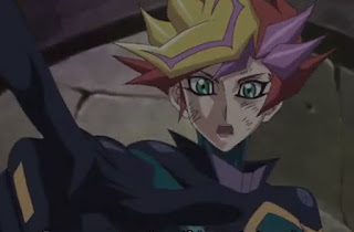 Yu-Gi-Oh! Vrains – Episódio 60