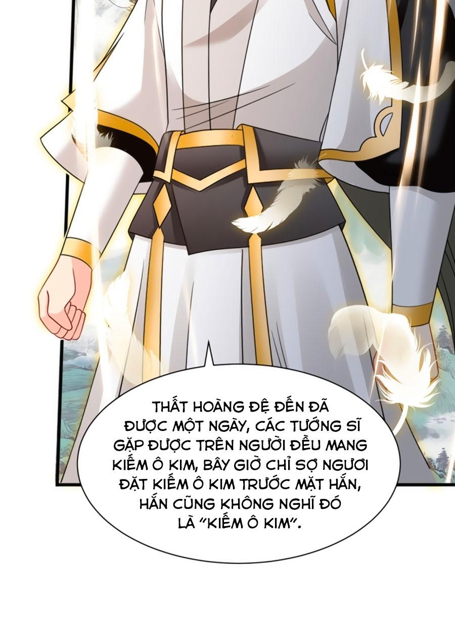 Kiêu Sủng Y Phi chap 192 - Trang 28