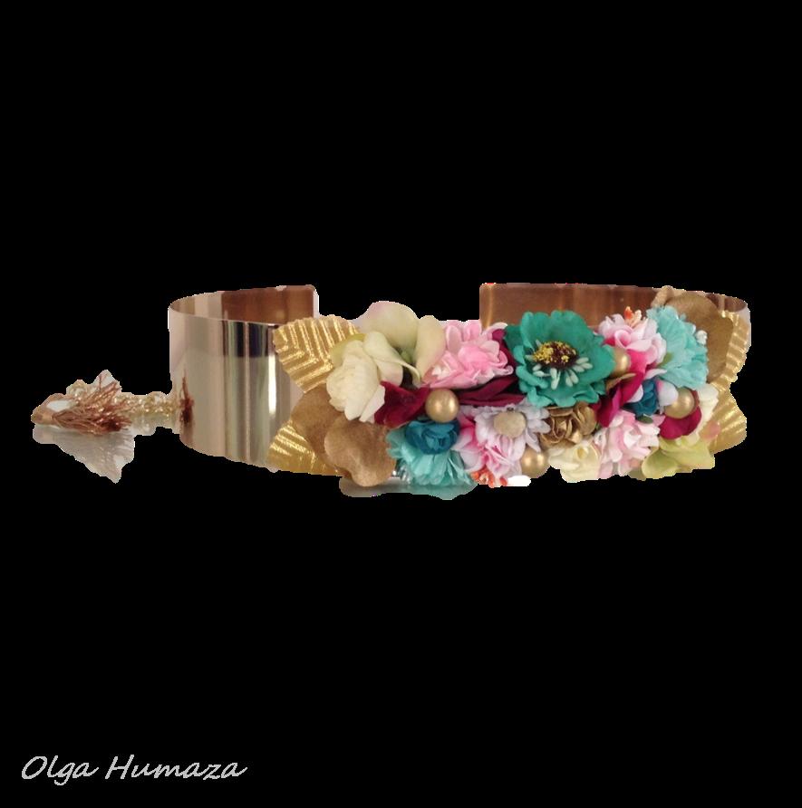 http://olgahumaza.blogspot.com.es/2015/04/f15-cinturon-pasamaneria-dorada-y-flores.html