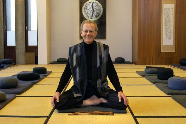 Legalább a keresztet vegyék le, ha zen mestert hívnak meg, írják katolikus hitvédők