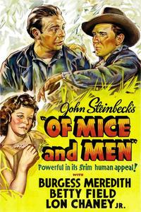 Watch Of Mice and Men Online Free in HD