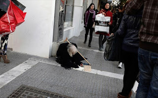 Η ωρολογιακή βόμβα της φτώχειας στην Ευρώπη