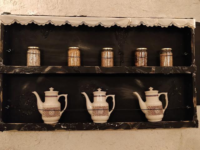 Kantouni Tavern Mandria, Paphos Cyprus