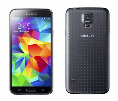 Handphone Samsung Galaxy S5