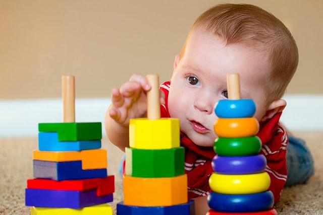 Cara Membantu Anak untuk Meningkatkan Ketempilan