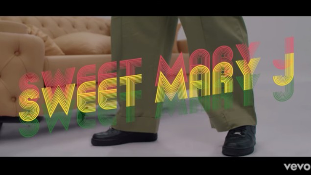 """[Video] Kcee – """"Sweet Mary J"""" (Mp4 Download)"""