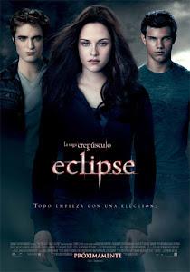 La Saga Crepúsculo 3: Eclipse