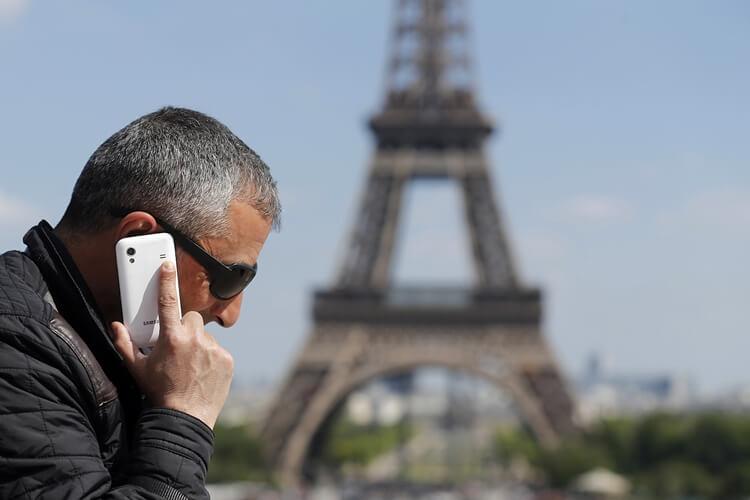 menelpon ke luar negeri lebih murah