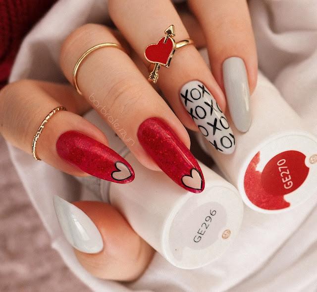 xoxo nails