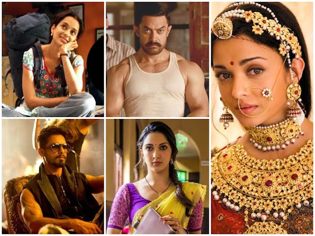 The Best Hindi Movies on Netflix in India (April 2020)