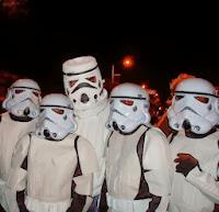 disfraces Stormtrooper Star Wars