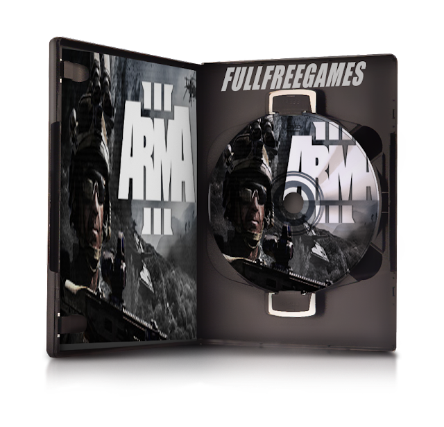 arma 3 pc game free download full version