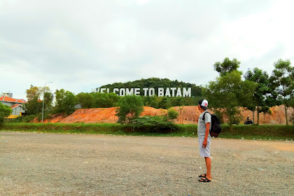 The Charm of Batam