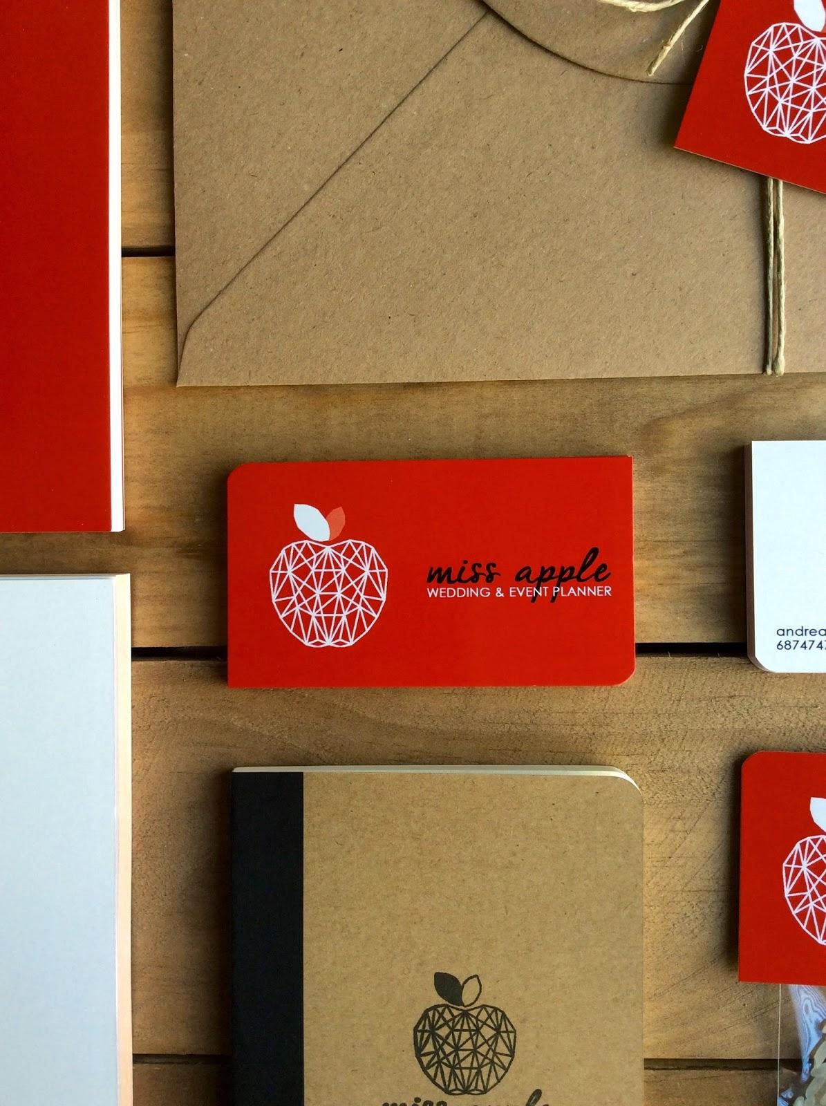 tarjetas de visita imagen corporativa