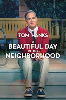 A Beautiful Day in the Neighborhood 2019 English 720p BluRay