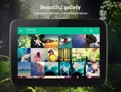Piktures - Beautiful Gallery v2.5 build 512 Premium