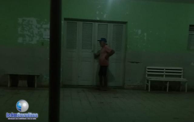 Idoso é flagrado abusando sexualmente de cachorro em Janduís, RN, veja vídeo