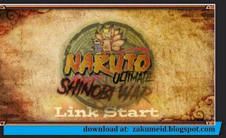 Naruto Senki Shinobi Collection Apk Mod by Said Mubaroq
