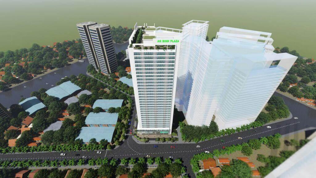 5 Lý do để khách hàng lựa chọn mua căn hộ An Bình Plaza *