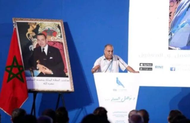 الهيئة الوطنية للمتصرفين والأطر الإدارية التجمعيين تندّد بتجاوزات إعلام النظام العسكري الجزائري
