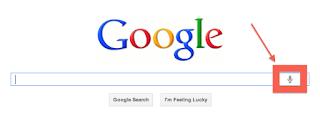 belajar online via teknologi google pencarian suara