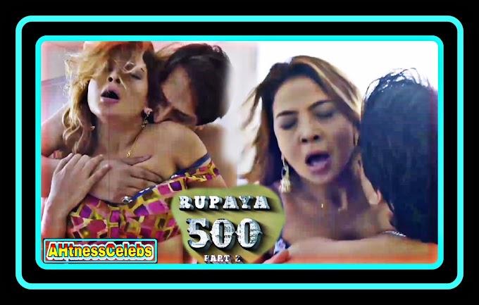 Mahi Kaur sex scene - Rupaya 500 Part 2 (2021) HD 720p