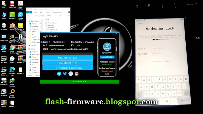 iCloud Bypass Tool - XgRiNdA V5.7.4 Full Update Free Download [ Fix Everything 100% Working ]