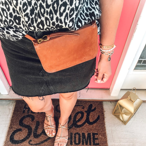 instagram roundup, north carolina blogger, style on a budget, what to wear for summer, summer outfit ideas