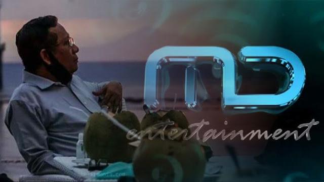 Mahfud Tonton Sinetron Ikatan Cinta saat PPKM Darurat, Warganet Bilang 'Cocok Mahfud MD Entertainment'