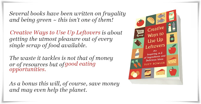 best leftovers cookbooks available!