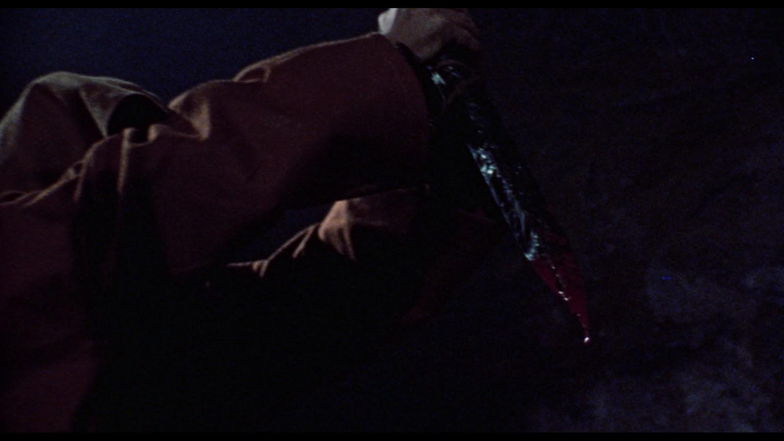 Mcbastard S Mausoleum Enter The Devil 1972 Massacre Video Blu