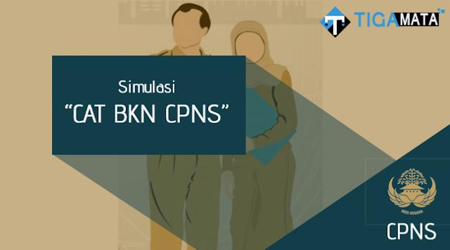 Download Software CAT BKN CPNS untuk Android dan Komputer (Simulasi Latihan)