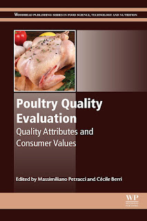 Poultry Quality Evaluation by Massimiliano & Berri