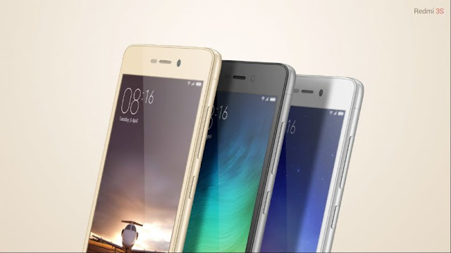 Xiaomi Redmi 3s Prime Flipkart 2016 Rs: 8500 with 10% Cash Back