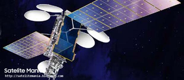 Daftar Channel-Channel Terbaru pada Satelite NSS 6