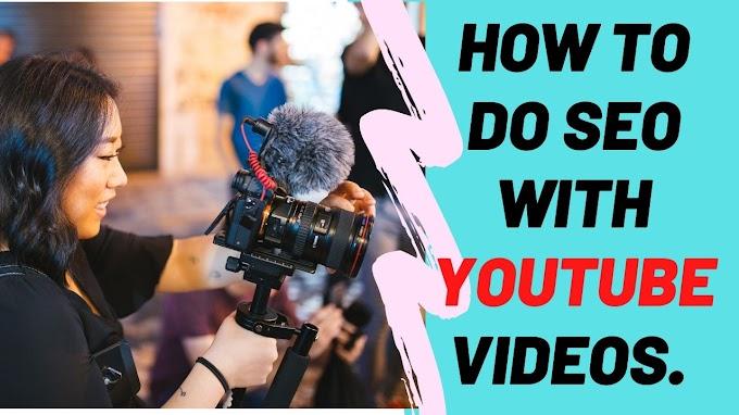 Youtube SEO टिप्स हिंदी 2020 : यूट्यूब पर ज्यादा व्यूज कैसे लाये।