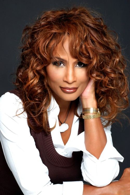 Super Model Beverly Johnson - A Beautiful Woman For ALL Women