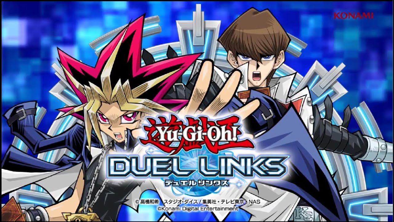 Yu-Gi-Oh! Duel Links Mod Apk Download v5.1.1 - Mod Apk ...