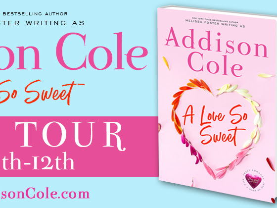 A Love So Sweet by Addison Cole Review