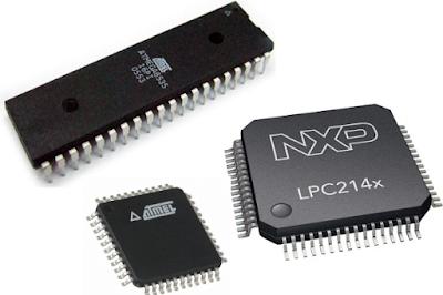 pengertian mikrokontroler dan fungsi mikrokontroler