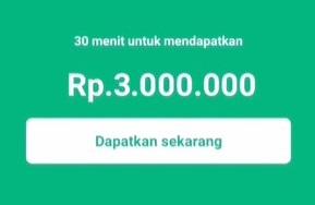 indo cash pinjaman online