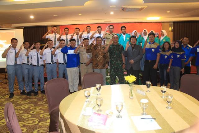 Forum Dialog Wawasan Kebangsaan Bagi Pemuda Klaten