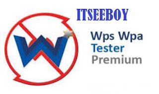 wpa wps tester