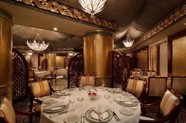 افضل مطاعم في جدة