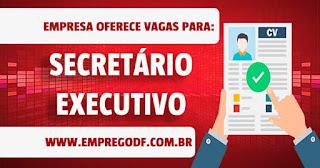 Secretário Executivo