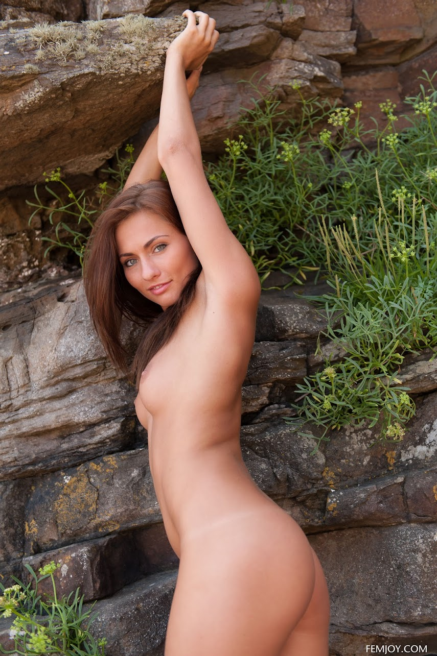Michaela Isizzu - FemJoy 2013-2015  (Complete Photo & Video Pack)