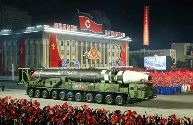Monster Missile