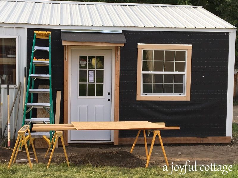 A Joyful Cottage Cottage Life What I Did On My Spring Break