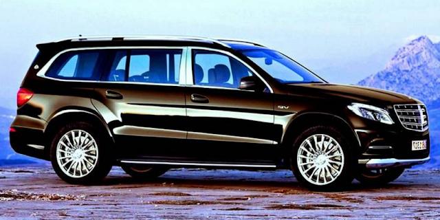 2018 Mercedes-Maybach GLS Reviews
